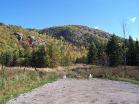 Photo of Gatineau Hills near Luskville Falls